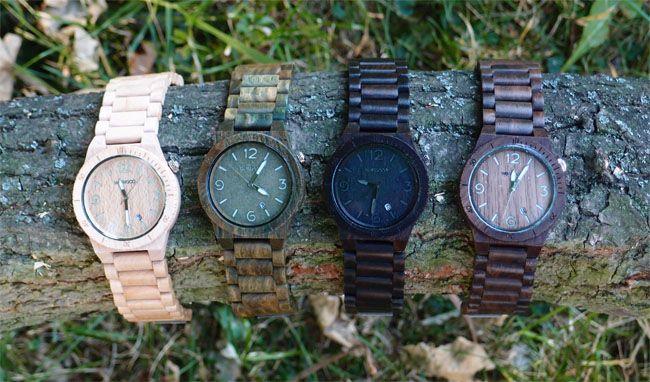 Recenze hodinek WeWood Alpha na 24Time.cz http://www.24time.cz/blog/34-recenze-drevenych-hodinek-wewood-alpha/