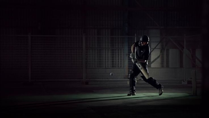 Cricket commercial for Rebel Sport featuring Corey Anderson
