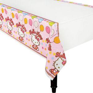 Hello Kitty Party Supplies - Hello Kitty Birthday - Party City