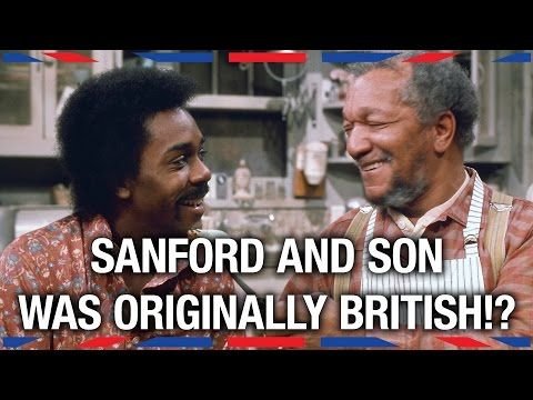 British Telly: TV Shows America Stole From Britain That You May Not Have Realized - Anglotopia.net