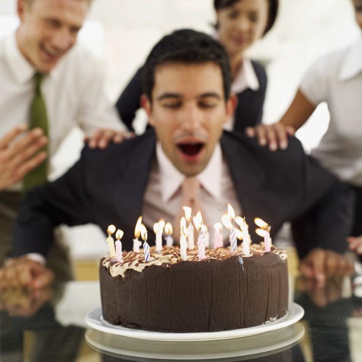 Atividades para festa de aniversário de 30 anos