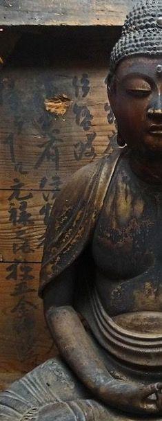 Satyagraha Buddha : More At FOSTERGINGER @ Pinterest