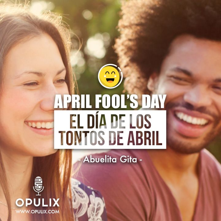 Como cada año, el 1 de abril es por excelencia un día en el que el pueblo Norte Americano entre otros, celebra el llamado April Fool's Day (el día de los pardillos de Abril). Un día para pasarlo bien y gastar bromas. No se sabe a ciencia cierta el motivo verdadero de esta celebración, la cual se tra