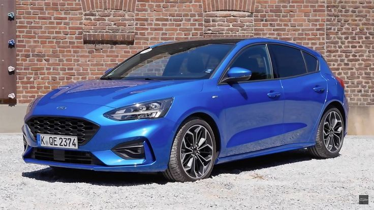 2019 Ford Focus Price 2019 Ford Focus Price And Release Date Check