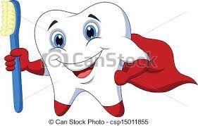 Resultado de imagen para imagenes animadas de dientes y muelas