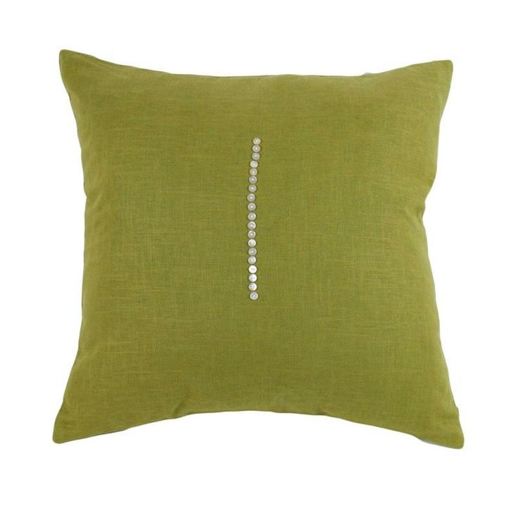 1000+ images about Olive Green Throw Pillows on Pinterest
