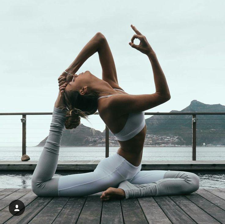 yoga | @itscameronchu
