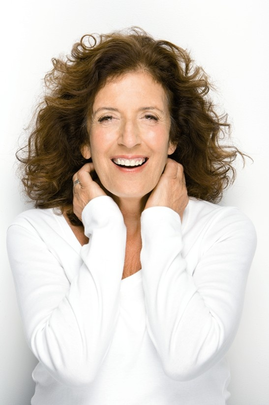 Our Founder, Chief Activist & inspiration - the late Dame Anita Roddick.