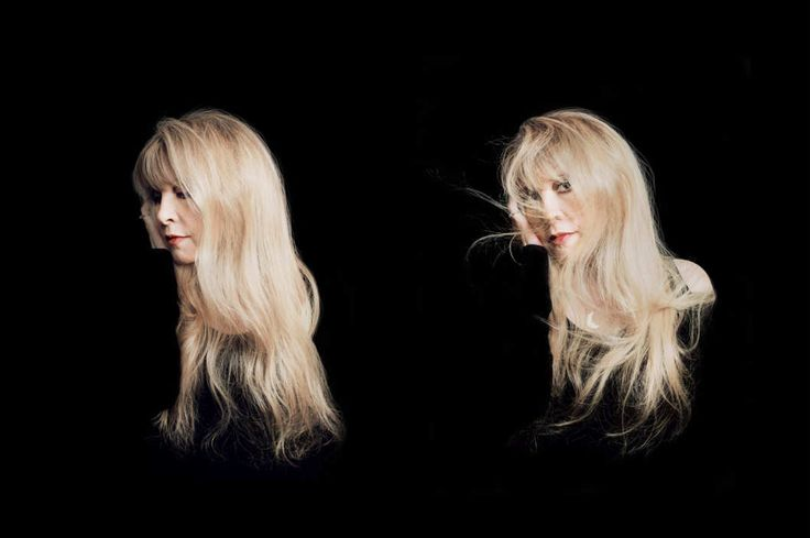 Stevie Nicks, the Fairy Godmother of Rock -- Vulture