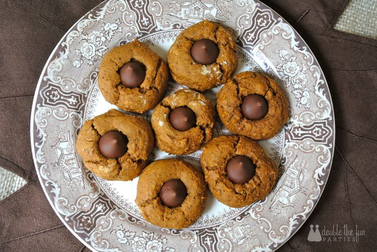 ... Pumpkin Recipes on Pinterest | Pumpkin spice cookies, Pumpkin pies and
