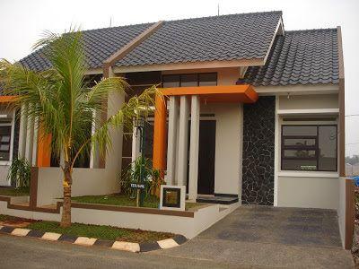 Contoh Rumah Idaman Minimalis Type 45