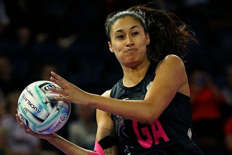 Video - Fast5 Ferns through to Fast5 netball series final