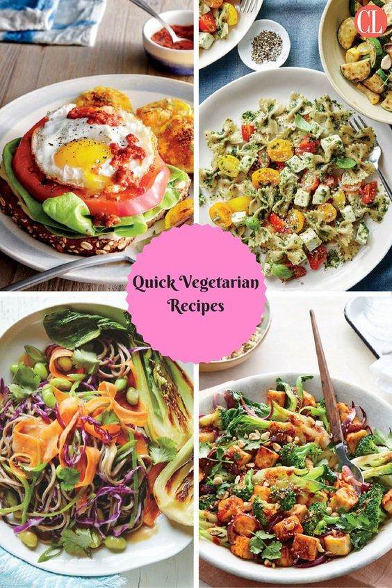 571 best vegetarian recipes images on pinterest savory snacks dinner tonight vegetarian forumfinder Choice Image