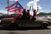 Puerto Rico votó sobre su estatus con EEUU y eligió gobernador