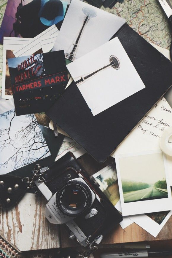 Get inspired with these Free People travel  journals