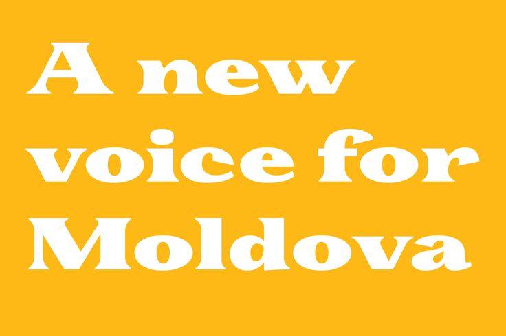 Дмитрий Моруз — Визуальный образ туристического бренда Молдавии