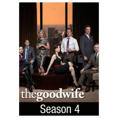 The Good Wife: What's In The Box? (Season 4: Ep. 22) (2013)