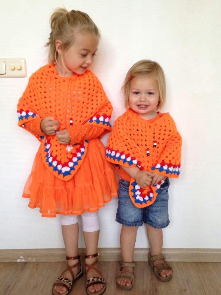 Ready for orange, netherland. Klaar voor oranje, nederland  Www.facebook.com/HaakInUitvoering