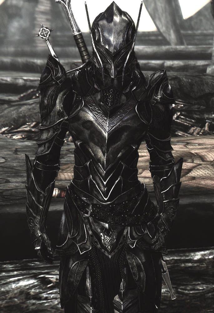 Konqestiare Main Armor I Fantasy Armor Skyrim Armor Character Art