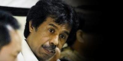 PKS Taktakan - News: Ungkap Cuci Uang di Hambalang, KPK Takut?