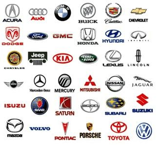 Car Logo New Car Full Pinterest Car Logos And Cars - Car sign with names