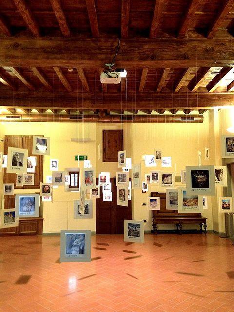 Uno degli ultimi progetti a cui ho partecipato. Un museo italiano, un account Instagram, un challenge fotografico con esposizione collettiva (190 partecipanti), 2 eventi esclusivi per travel- e foto-blogger