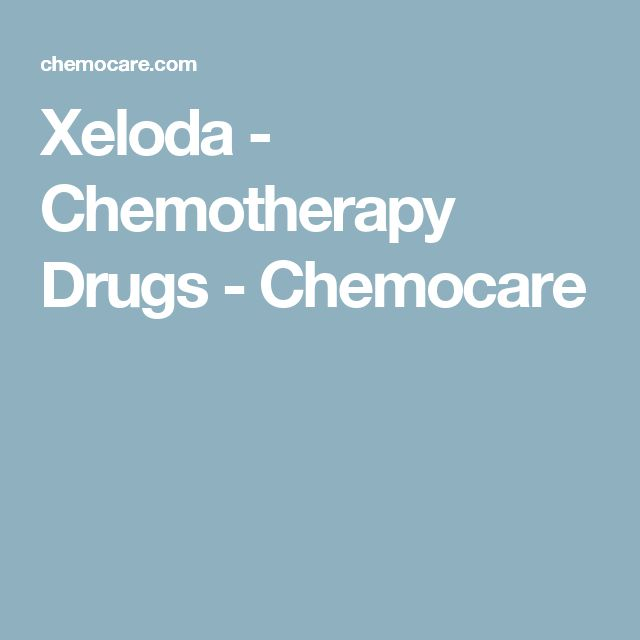 Chemotherapy injectable drugs