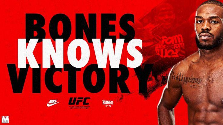 Jon Jones #Inspiration