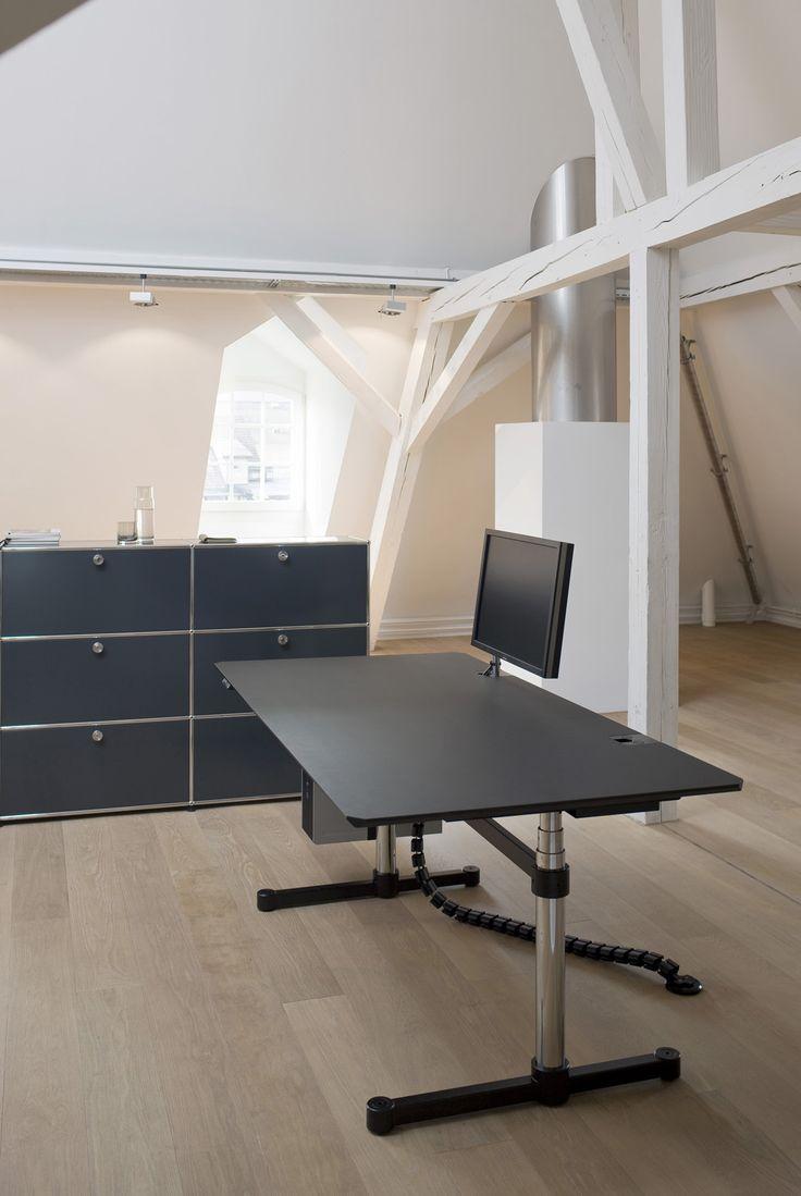322 best usm images on pinterest modular furniture sectional furniture and dining room. Black Bedroom Furniture Sets. Home Design Ideas
