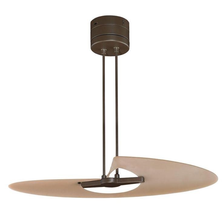50 best ceiling fan solutions images on pinterest blankets check out the fanimation marea single blade ceiling fan in oil rubbed bronze blades included mozeypictures Images