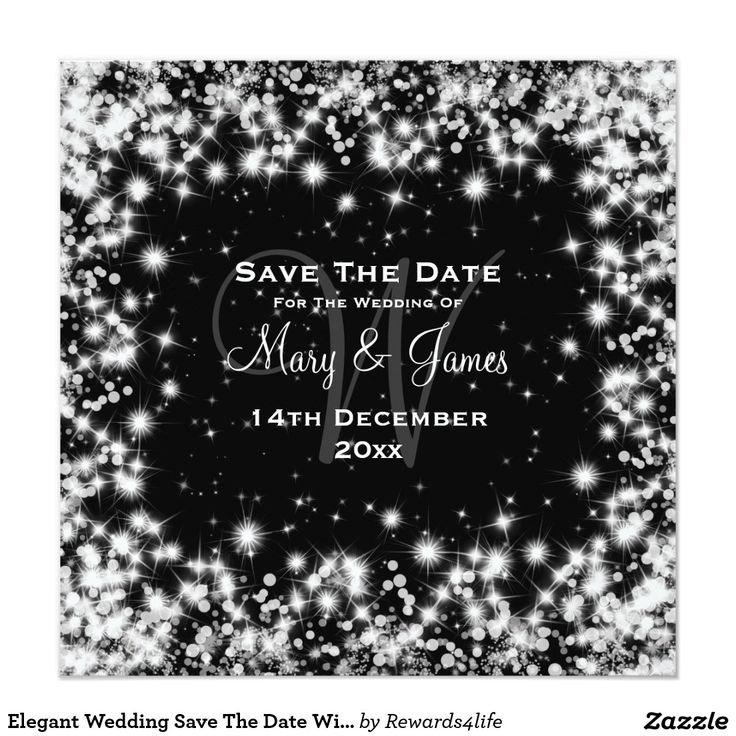 456 best Save The Date InvitationsPostcards images – Winter Wedding Save the Dates