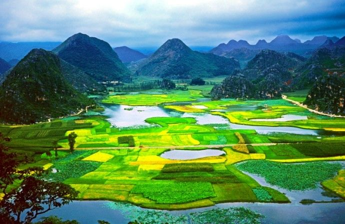most beautiful locations of yunnan - Sök på Google