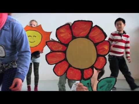 Een zaadje in de wind - YouTube