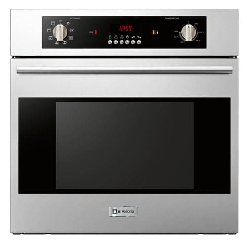 Verona 24 Inch 110 Volt Electric Wall Oven - 24 X 24 Primary Image