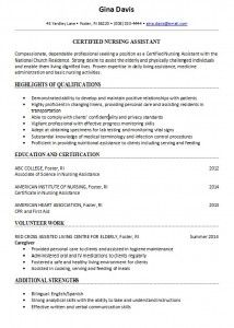 The Best Resume Templates for 2015 – 2016