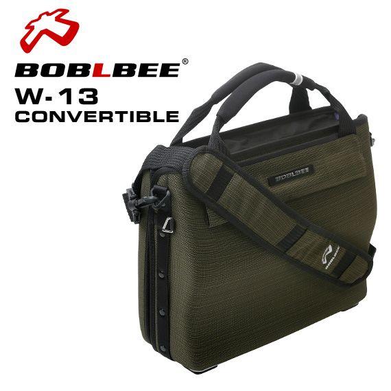 BOBLBEE W-13 Convertible【在庫限り特価】【全国送料無料】 | バッグ(ブランド別),BOBLBEE |  | MJSOFT 《(株)MJSOFT》