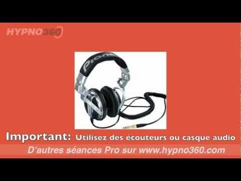 Gestion du stress méthode Erickson - Auto-hypnose - YouTube