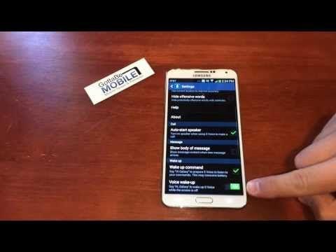 25 Hidden Galaxy Note 3 Features
