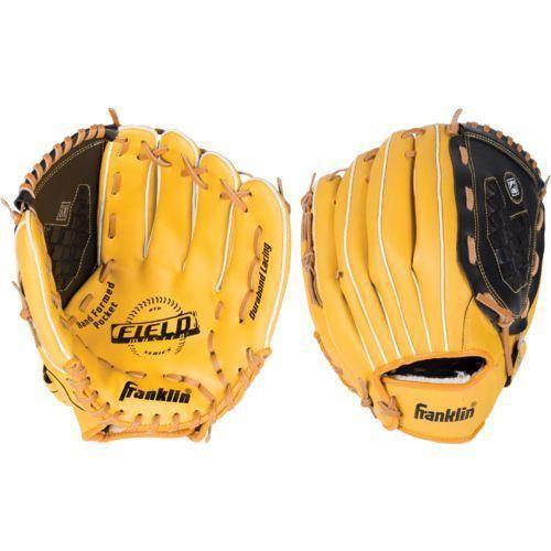 Franklin Youth Field Master Series 13 Baseball Fielding Glove Beige