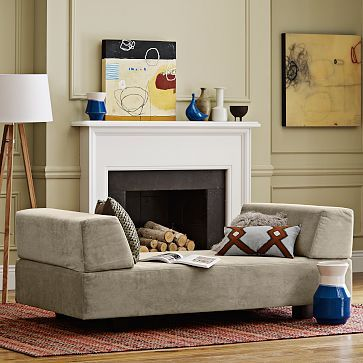 Tillary Sofa  #WestElm