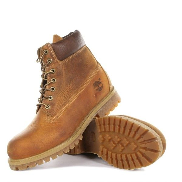 Timberland Mens 6 Inch Anniversary Orange Brown Boots ($195) ❤ liked on Polyvore featuring men's fashion, men's shoes, men's boots, men's work boots, shoes, mens leather work boots, mens leather boots, mens boots, mens brown work boots and mens work boots