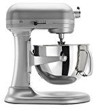 Below we compare and contrast the mid-level Artisan and the professional-level series of stand mixers by KitchenAid. Up to 48% off 2016 Holiday Sales If you're worried about this 'retail exclusive' model released for the 2016 holiday season, check out the this verified buyer customer review by clicking here… after the $50 Prepaid Visa Card …