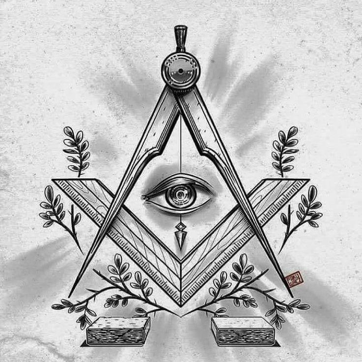 Картинки со смыслом масоны