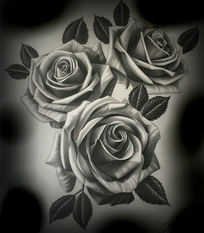 0e4e63e5e06e0 Garden Rose Chicano Art | Gardening: Flower and Vegetables
