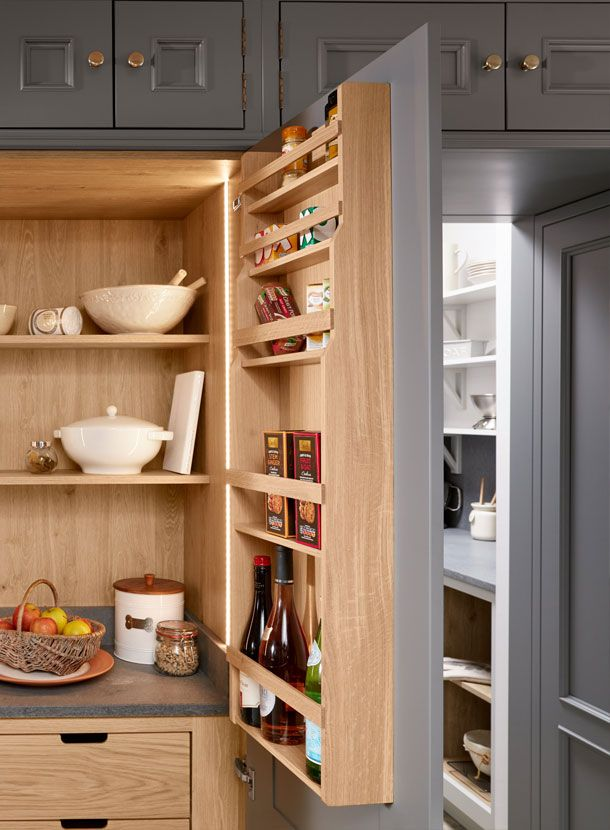 i love these pantries which can be created with 1909 kitchens rh pinterest com
