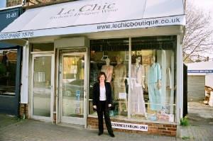 Le Chick, 85 Beckenham Lane, Shortlands, Bromley, Kent BR2 0DN 020 8466 1576