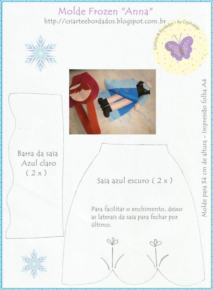 Anna Frozen