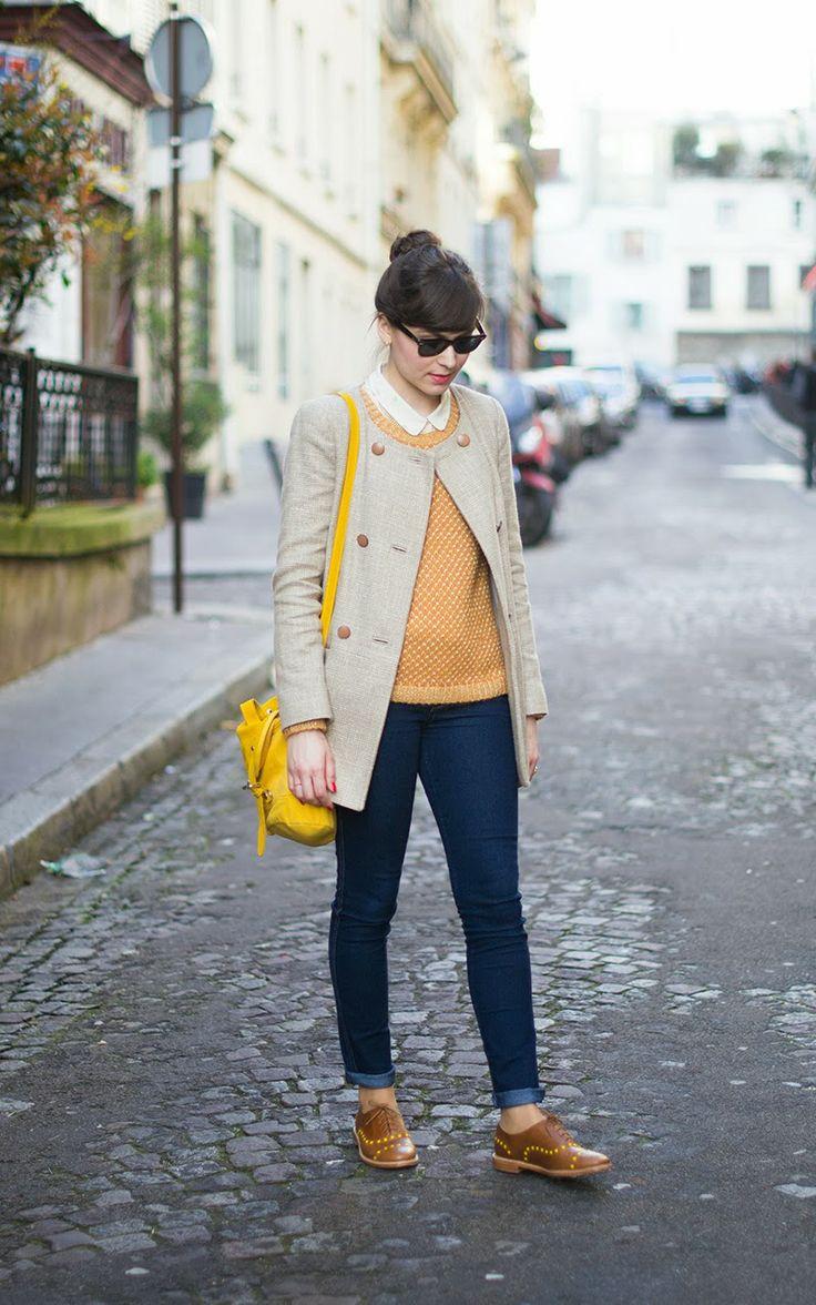 Comptoir des cotonniers - Monoprix - Mellow yellow
