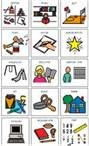 Autism Picture Schedule Print Outs - Bing Images