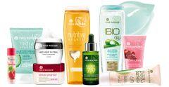 Gezichtscrème en andere gezichtsverzorging voor alle huidtypen: Yves Rocher